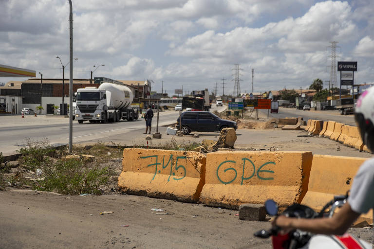 Crime organizado avança sobre terra indígena no CE