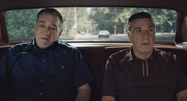 Veja quais filmes concorrem ao Globo de Ouro na categoria 'melhor filme de drama'