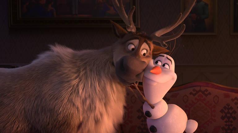 Veja quais filmes concorrem ao Globo de Ouro na categoria 'melhor animação'