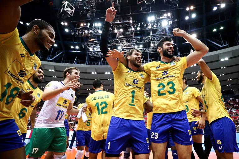 Dez boas possibilidades de medalha do Brasil em Tóquio-2020