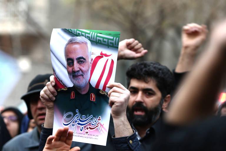 Quem foi Qassim Suleimani, general iraniano morto pelos EUA