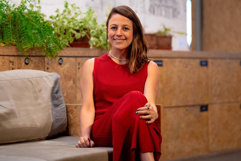 Maria Teresa Fornea - Presidente e fundadora da Bcredi, fintech de crédito com garantia de imóvel e financiamento imobiliário