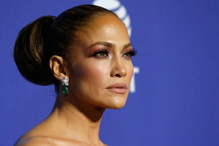Jennifer Lopez considerou ser stripper antes de fazer sucesso como cantora