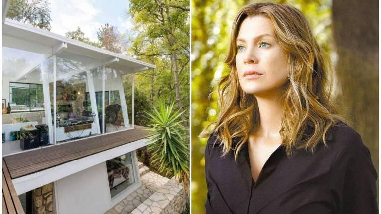 Atriz de 'Grey's Anatomy' Ellen Pompeo vende casa em L.A. por valor milionário