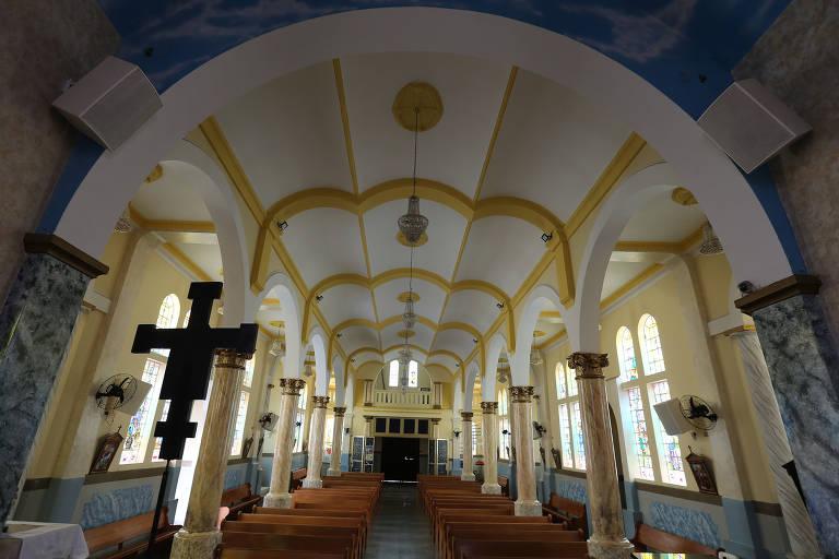 Brasil tem 52 candidatos a santo