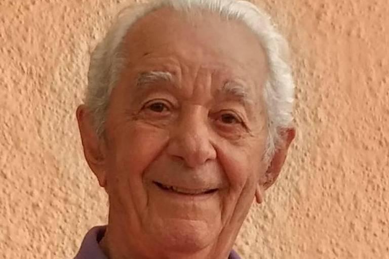 Antonio Alves de Aragão (1915 - 2020)