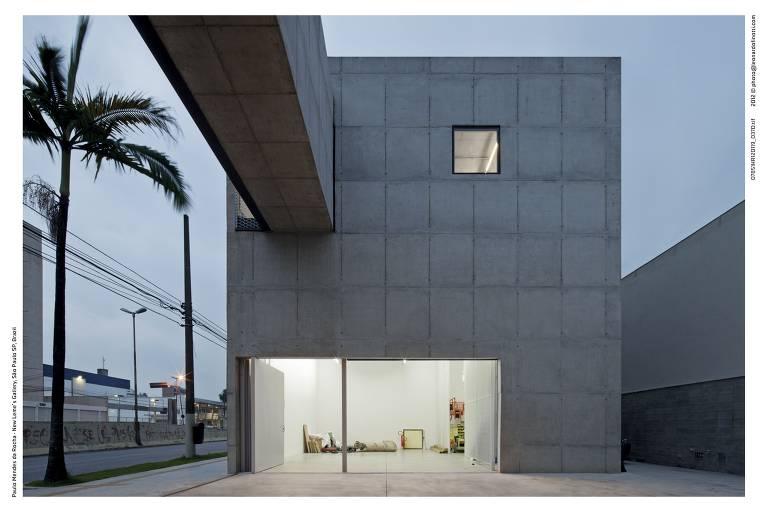 Guia de arquitetura propõe roteiros para conhecer acervo modernista de São Paulo