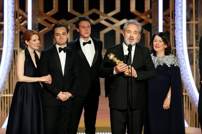 77º Globo de Ouro
