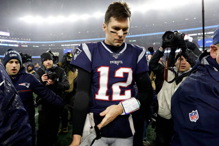 Tom Brady afirma ainda ter mais a provar e descarta aposentadoria