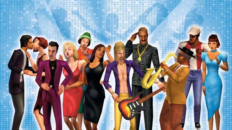 Confira a evolução de 'The Sims'
