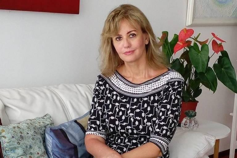 Leticia Dornelles, presidente da Casa Rui Barbosa.