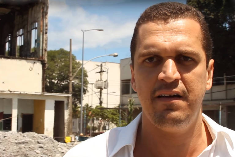 Eduardo Fauzi denuncia desapropriações ilegais dos terrenos na Zona Portuária