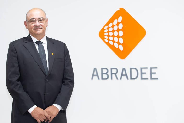Marcos Aurélio Madureira - presidente da Associação Brasileira de Distribuidores de Energia Elétrica (ABRADEE)