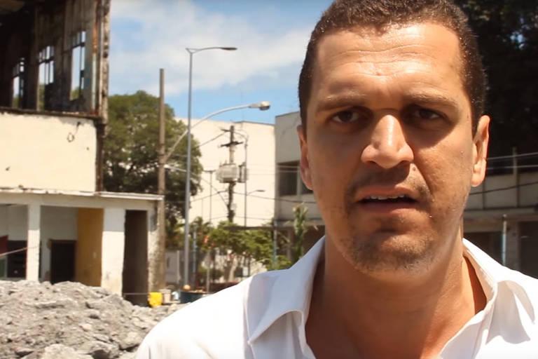 Justiça nega habeas corpus para suspeito foragido de ataque ao Porta dos Fundos