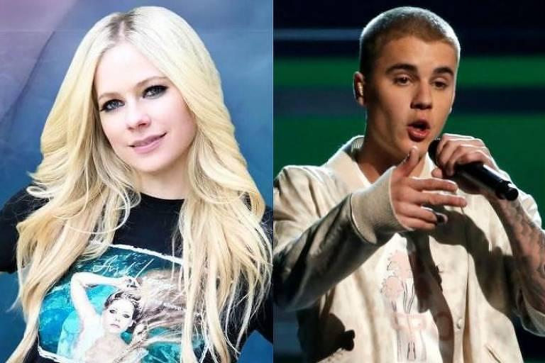 Avril Lavigne e Justin Bieber já tiveram doença de Lyme