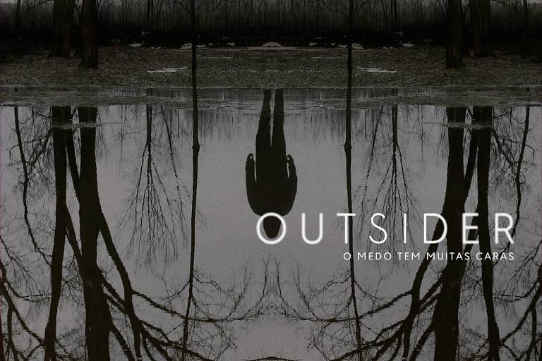 Imagem divulgação de 'The OutSider' (HBO)