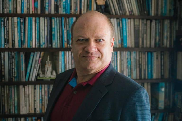 Roy Martelanc - professor da FEA/USP e coordenador de projetos de finanças, banking e real estate da FIA.