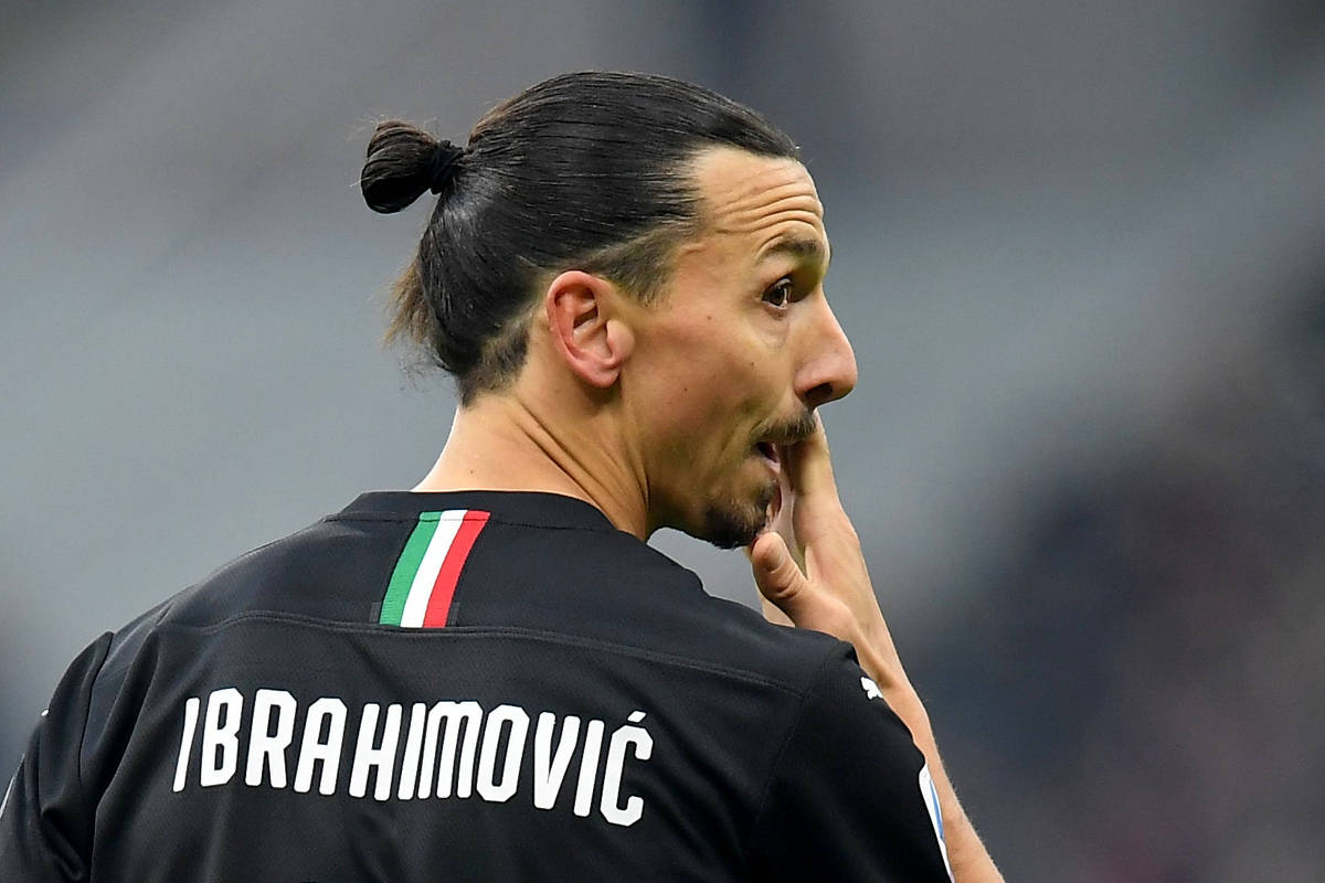 Zlatan character will be more remembered than player Ibrahimovic