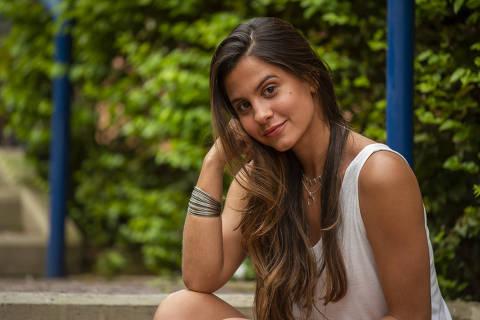 Leila (Jade Cardozo)