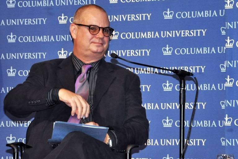 Richard Parker  Diretor-presidente da Associação Brasileira Interdisciplinar de AIDS (ABIA), professor titular emérito da Universidade de Columbia (Nova York), editor-chefe da revista científica Global Public Health e autor de mais de 250 publicações científicas