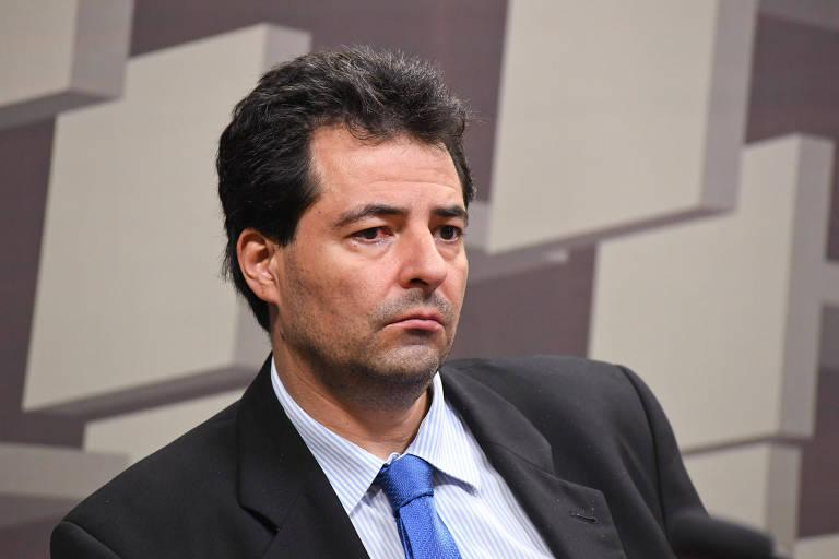 Secretário de Política Econômica, Adolfo Sachsida
