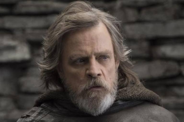 Mark Hamill, o Luke Skywalker, tuíta sobre paredão do BBB 20: 'Fora Gizelly'