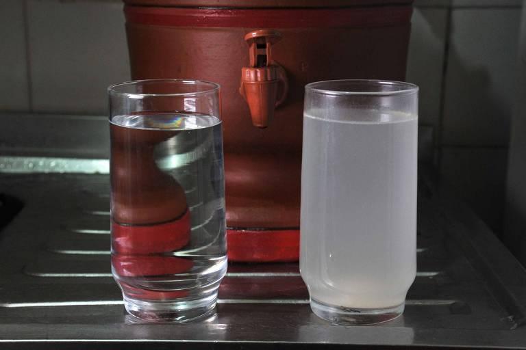 O MP-RJ quer que o Cedae (Companhia de Água e Esgoto do Estado) divulgue na internet informações sobre a qualidade da água