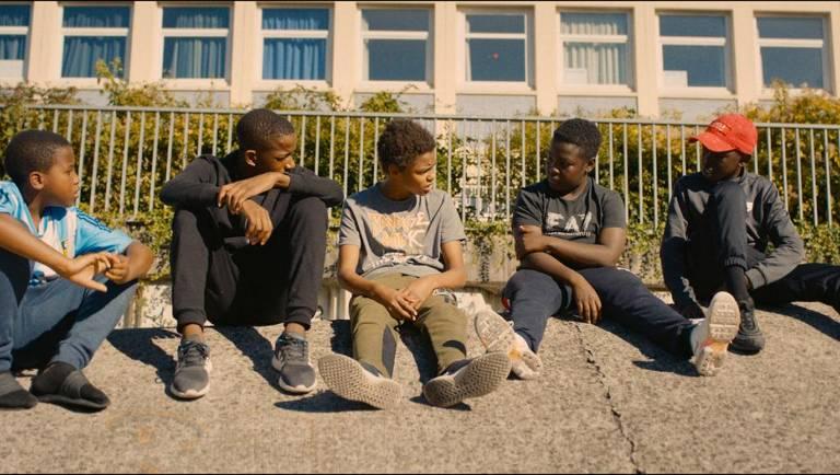 Veja cenas do filme 'Os Miseráveis'