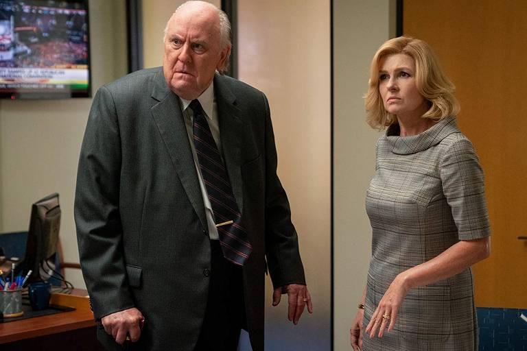 O cinema e a TV são cenários dos mais ruidosos casos de abuso sexual