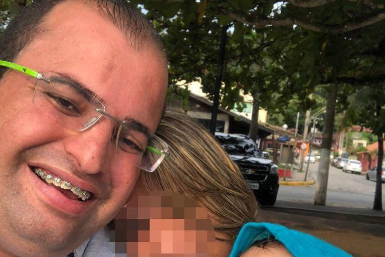 Comerciante é morto na frente de familiares durante assalto na Grande SP