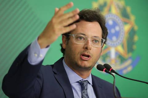 No governo Dilma, comissão viu conflito de interesses em casos similares ao do chefe da Secom