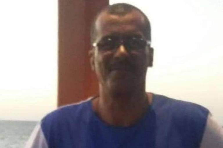 Guarda municipal Benedito Manoel da Silva, 56, morreu após ser agredido em parque