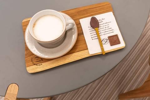 Choco Bean To Bar da Chocolat du Jour