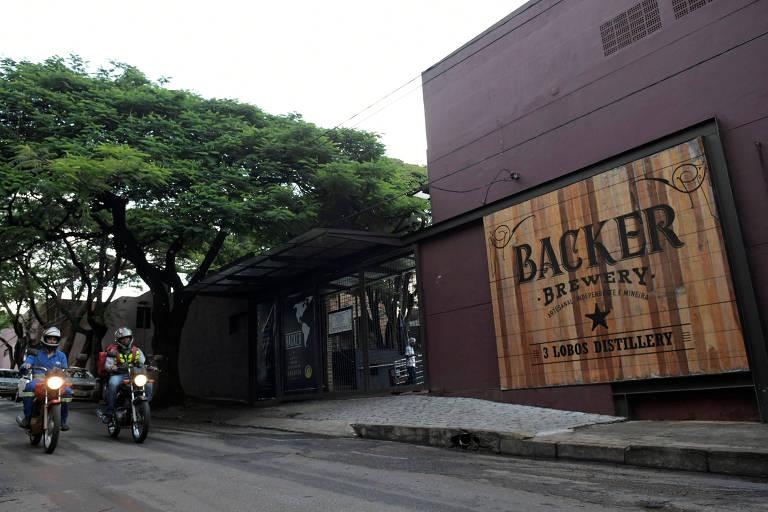 Ministério identifica substância tóxica em oito produtos da cervejaria Backer