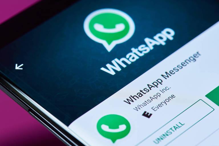 Seis pessoas são detidas em operação contra golpes por WhatsApp em SP
