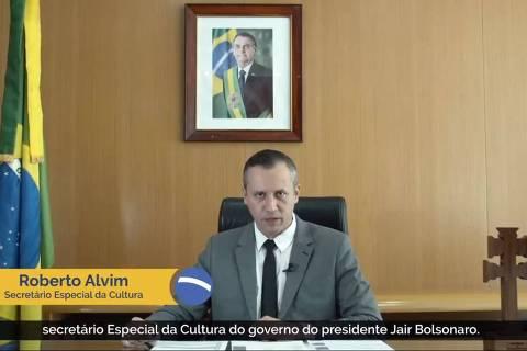Em vídeo, Alvim copia Goebbels e provoca onda de repúdio nas redes sociais