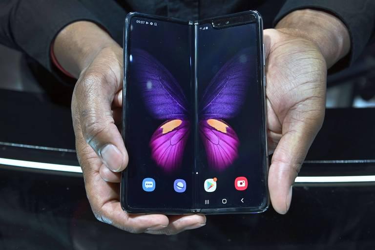 Samsung - Folha Top of Mind 2020