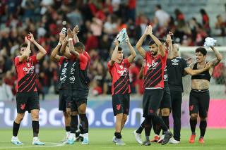Brasileiro Championship - Athletico Paranaense v Gremio