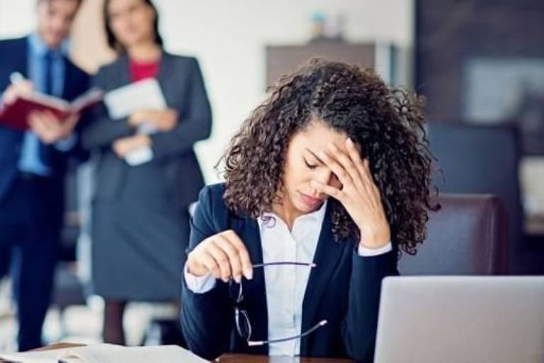 Como o bullying no trabalho pode afetar a sua saúde