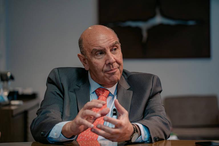 O professor da USP e advogado Fernando Scaff