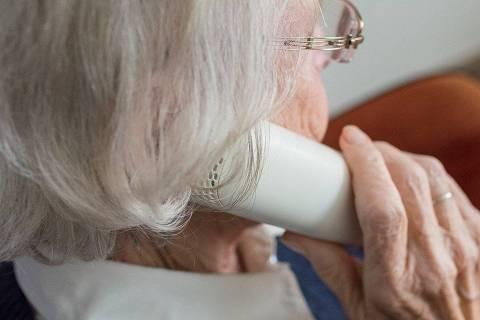 Duas novas pesquisas contestam epidemia de solidão entre idosos