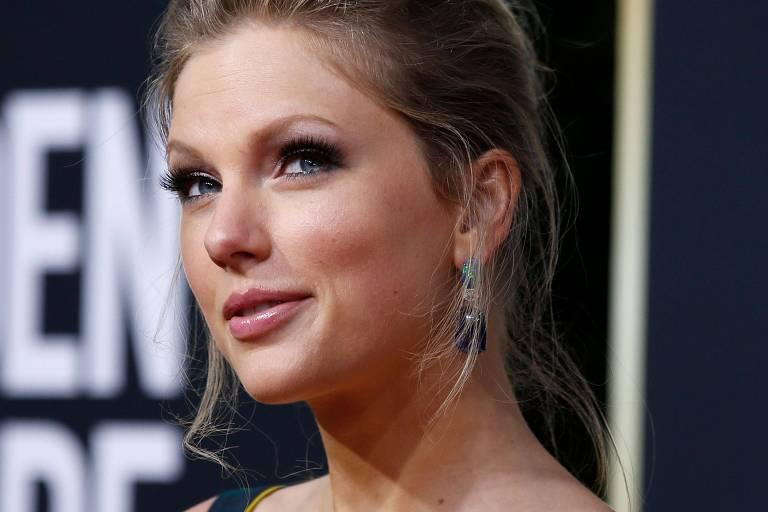 Justin Bieber precisa sair de academia para que Taylor Swift treine sozinha