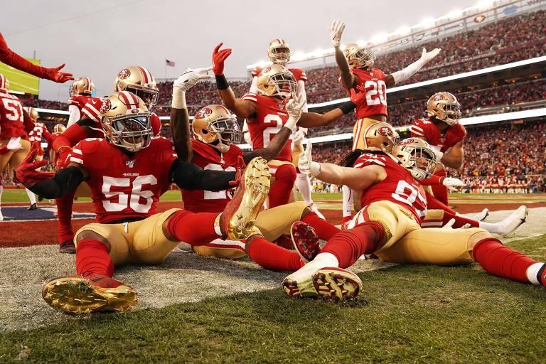 49ers vencem Packers, e Super Bowl terá campeão inédito no século