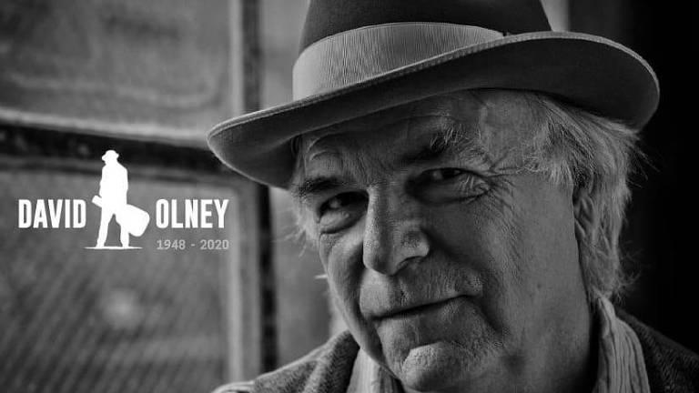 David Olney nasceu em Providence, Rhode Island (EUA) em 23 de março de 1948