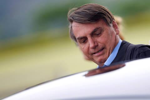 Ato de Bolsonaro que contrariou parecer de Moro foi usado por defesa de miliciano