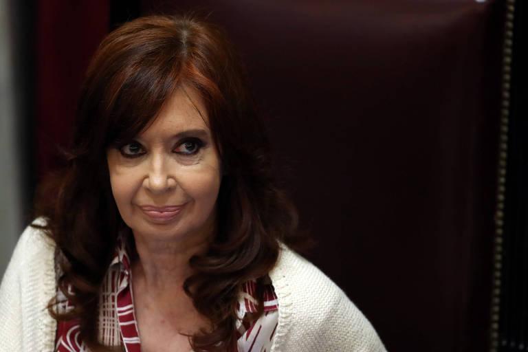 Cristina Kirchner assume Presidência de forma interina e militância se anima