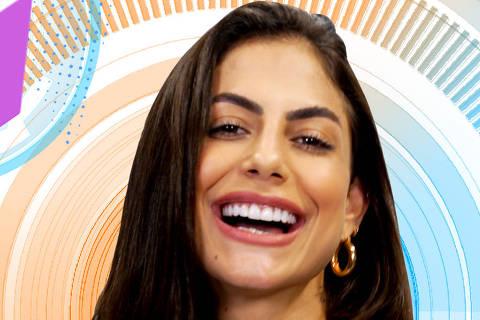 Mari Gonzalez é influenciadora digital, ex-panicat e namorada de Jonas, do BBB 12