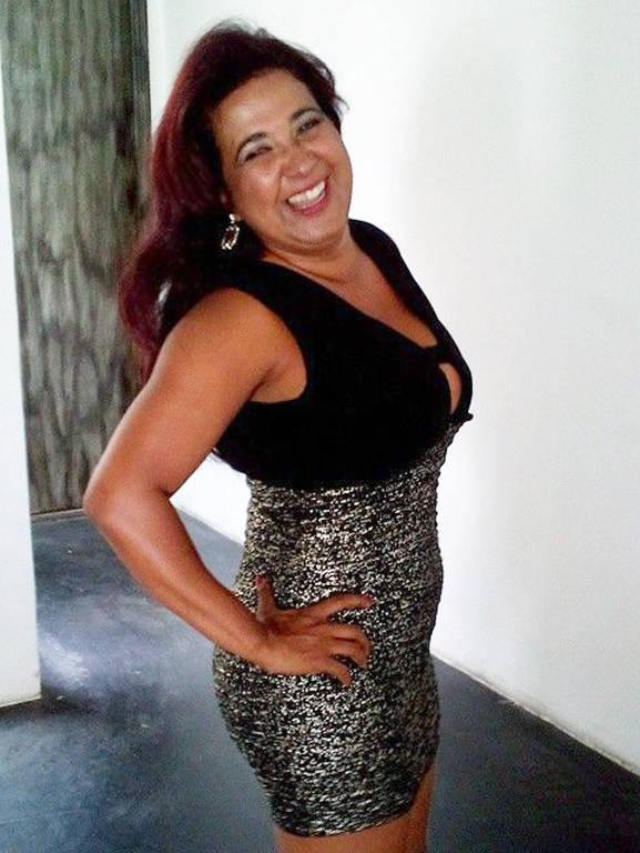 Cida Santos campeã do BBB 4