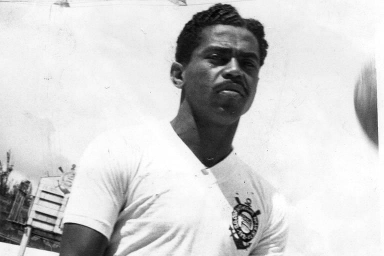 Baltazar e o Corinthians dos anos 50