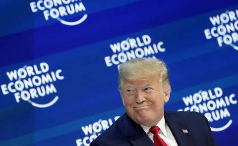 OMC precisa se atualizar, mas não há pacote de reforma, diz Azevêdo após pedido de Trump